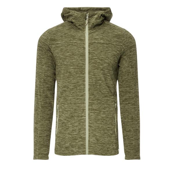 FRILUFTS Trysil Hooded Jacket Männer - Fleecejacke
