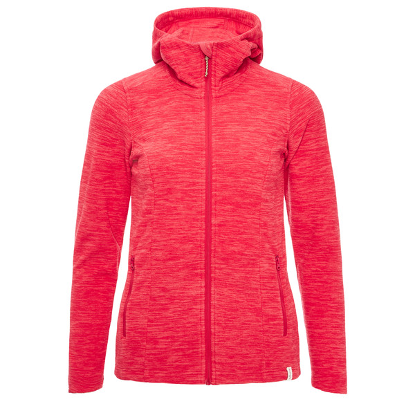 FRILUFTS Trysil Hooded Jacket Frauen - Fleecejacke
