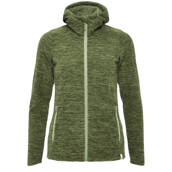 Trysil Hooded Jacket