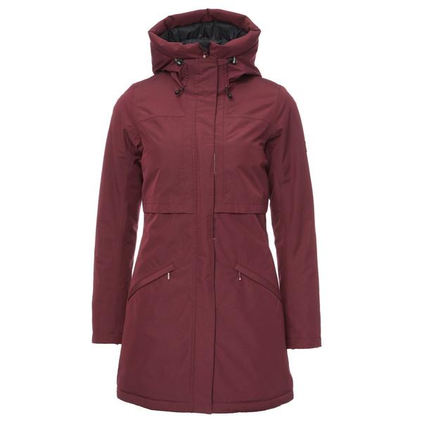 FRILUFTS Sakata Coat Frauen - Wintermantel