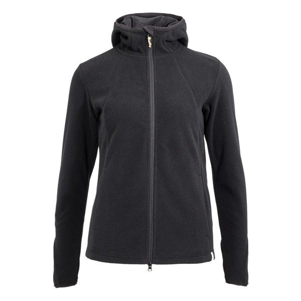 FRILUFTS Santio Hooded Jacket Frauen - Fleecejacke
