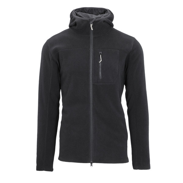 FRILUFTS SANTIO HOODED JACKET Männer - Fleecejacke