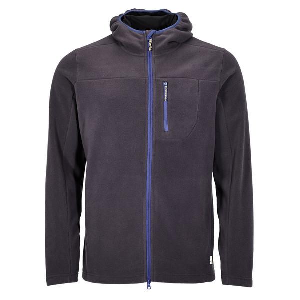 Santio Hooded Jacket
