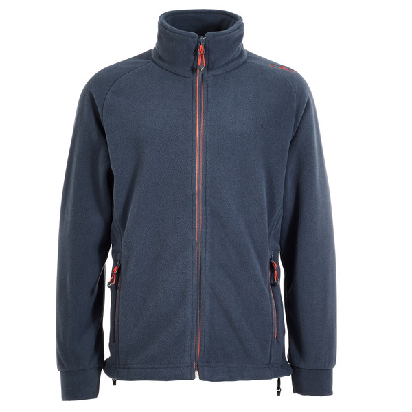 Medium Polar Fleece Jacket