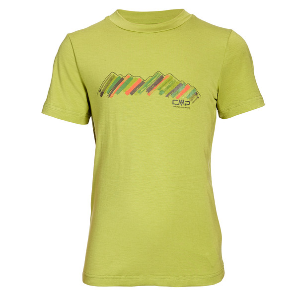 CMP T-Shirt Kinder - Funktionsshirt