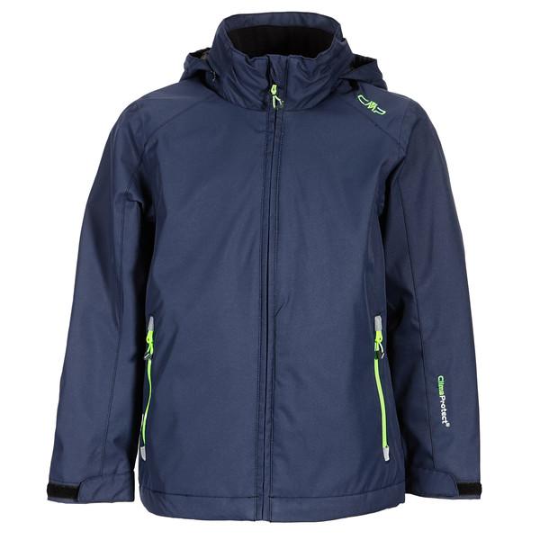 Fix Hood Twill Jacket