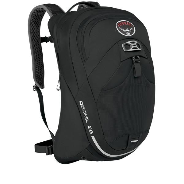 Osprey Radial 26 - Fahrradrucksack