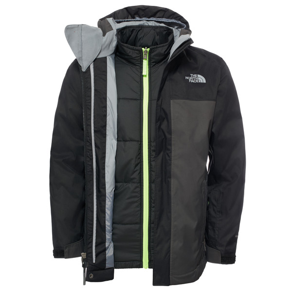 Boundary Triclimate Jacket