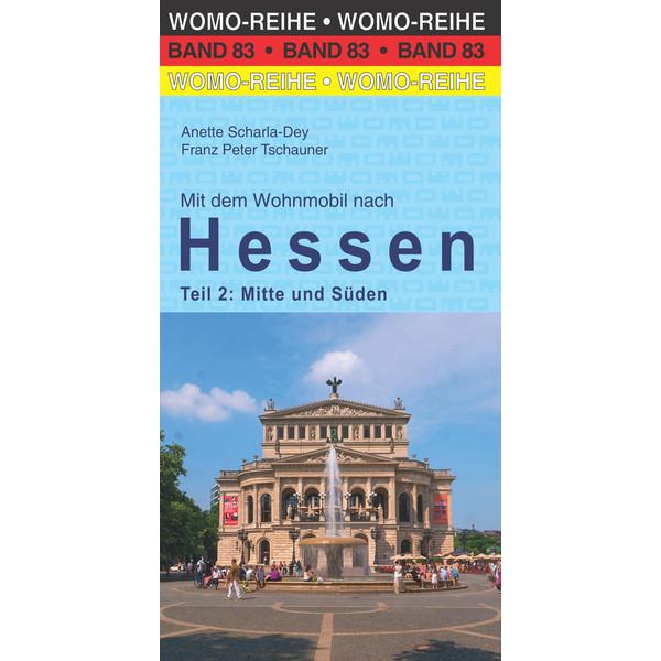 Womo 83 Hessen