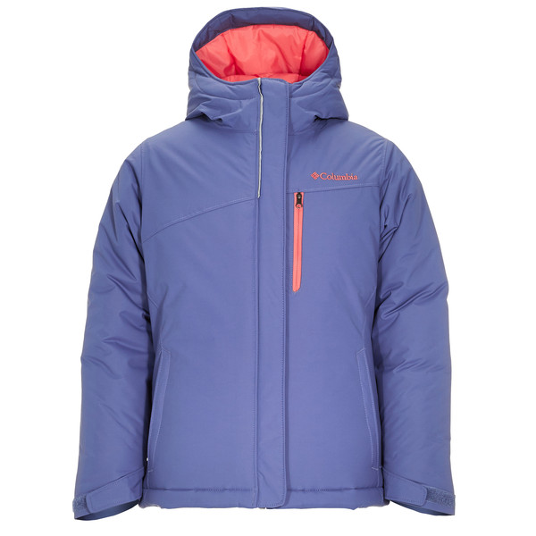 Alpine Free Fall Jacket