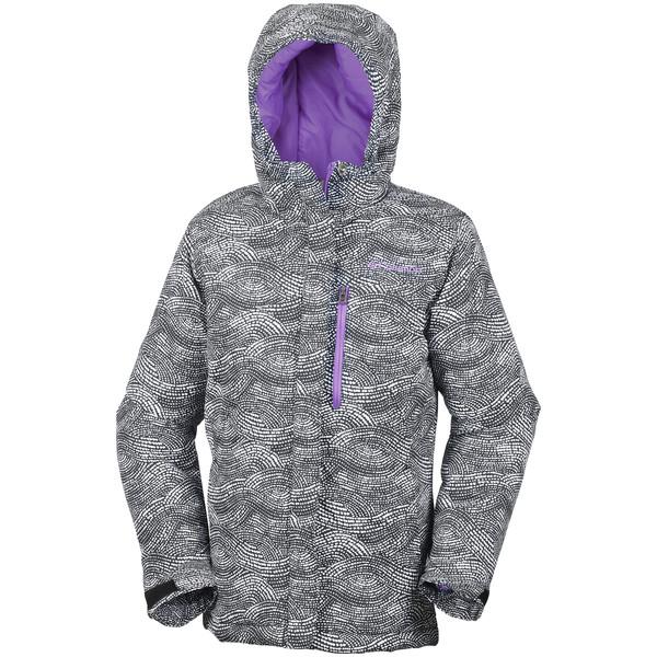 Alpine Free Fall Jacket
