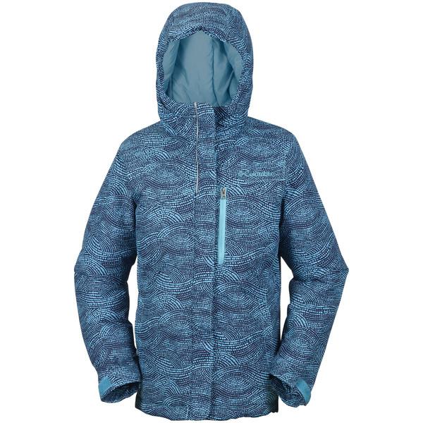 Columbia Alpine Free Fall Jacket Kinder - Winterjacke