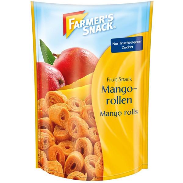 Mangorollen
