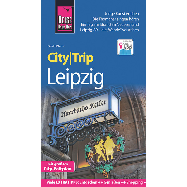 RKH CityTrip Leipzig
