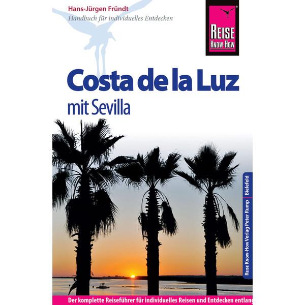 RKH Costa de la Luz - mit Sevilla