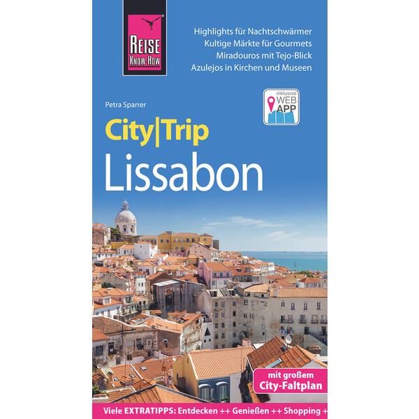 RKH City Trip Lissabon
