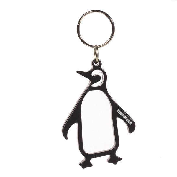 munkees Bottle Opener - Penguin - Schlüsselanhänger