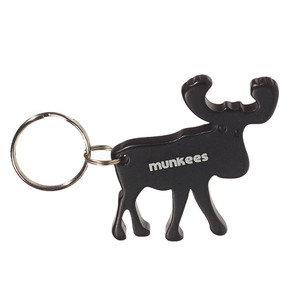 Bottle Opener - Moose