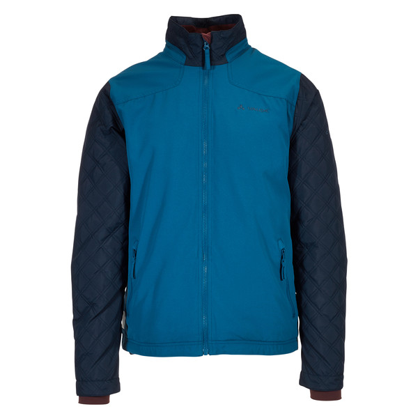 Cyclist Padded Jacket