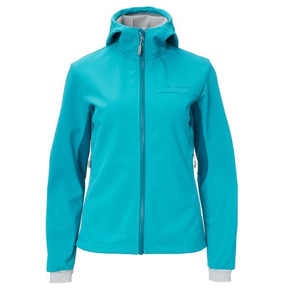 Vaude Chiva Softshell Jacket Frauen - Softshelljacke