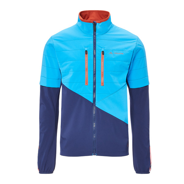 Vaude Primasoft Jacket Männer - Fahrradjacke