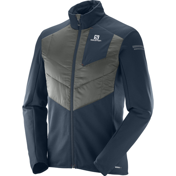 Park Warm Jacket