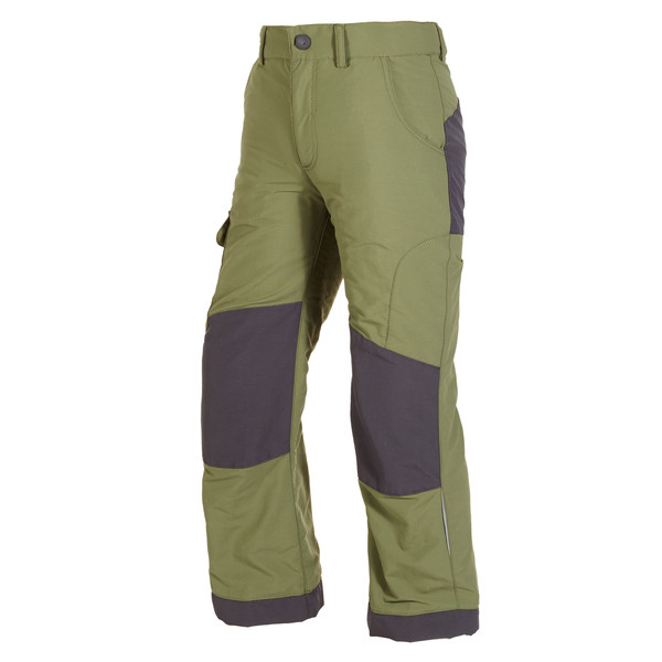 Vaude Caprea warmlined Pants Kinder - Trekkinghose