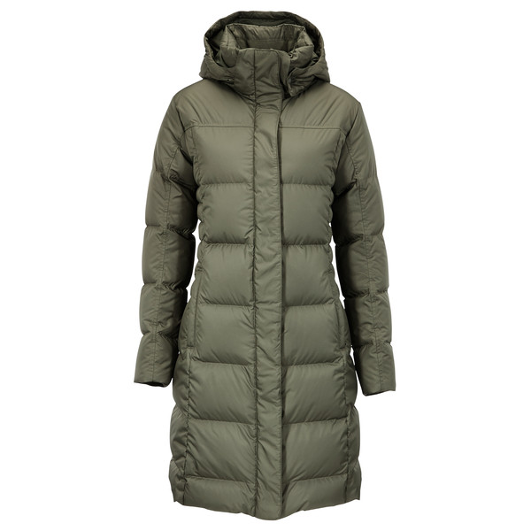 Patagonia Down With It Parka Frauen - Daunenmantel
