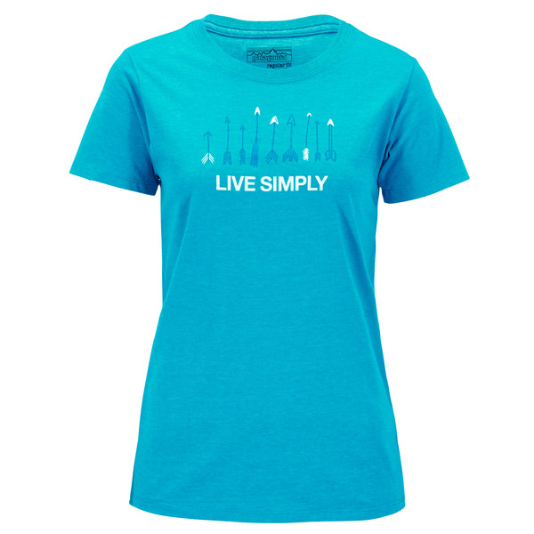 Live Simply Quiver