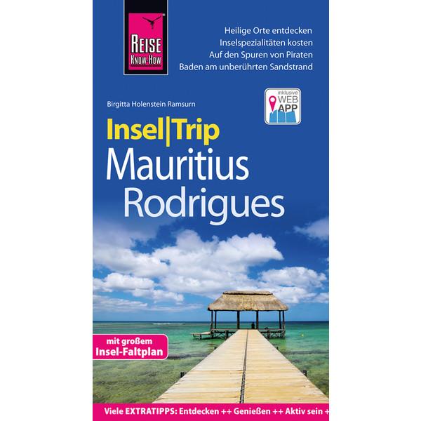RKH InselTrip Mauritius und Rodrigues