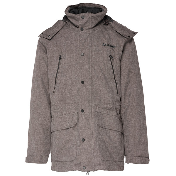 3in1 Jacket Shenandoa