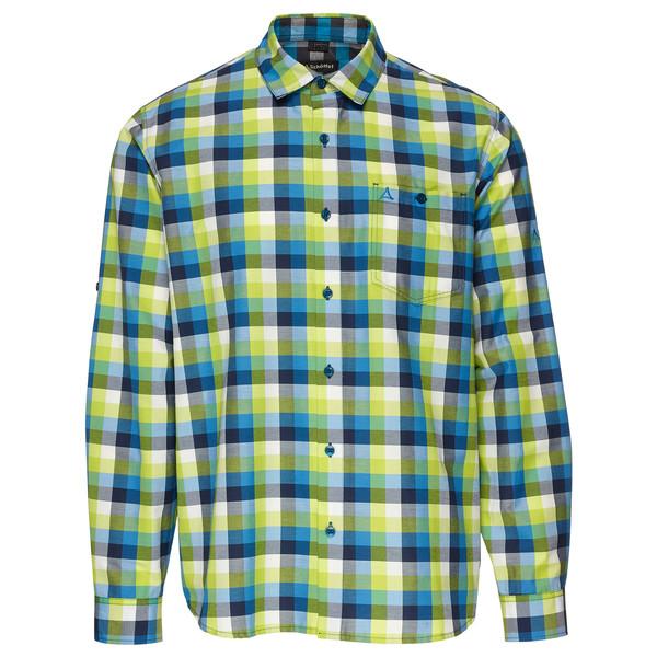 Schöffel Shirt Madeira Männer - Outdoor Hemd