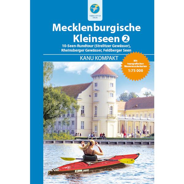 Mecklenburgische Kleinseen 2