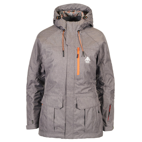 Berg Kaziranga Jacket Frauen - Wintermantel