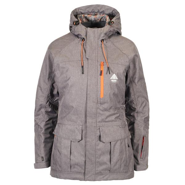Kaziranga Jacket