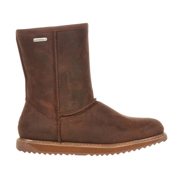 EMU Australia Paterson Classic Leather Lo Frauen - Winterstiefel