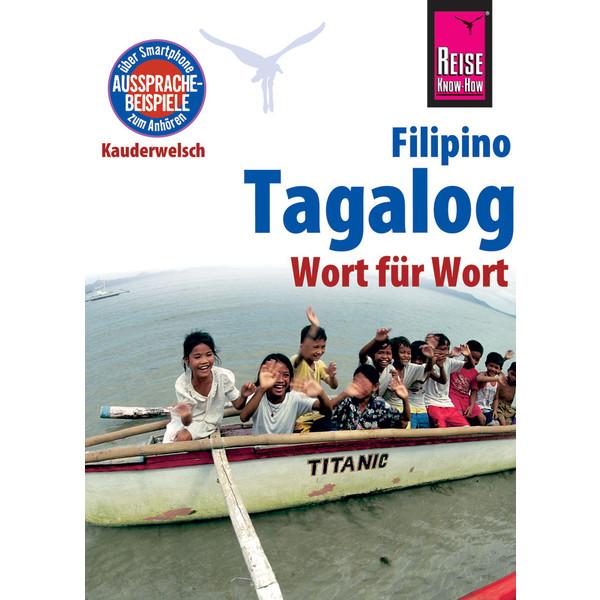 RKH Kauderwelsch Tagalog / Filipino
