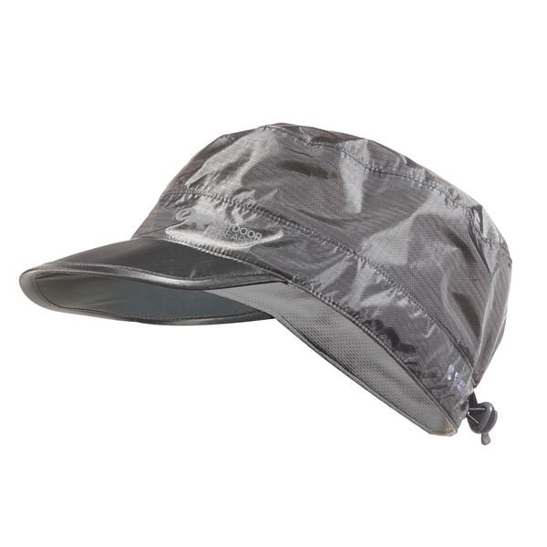 Helium Radar Rain Cap