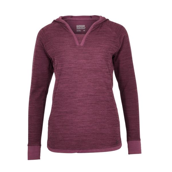 Outdoor Research Zenga Hoody Frauen - Langarmshirt