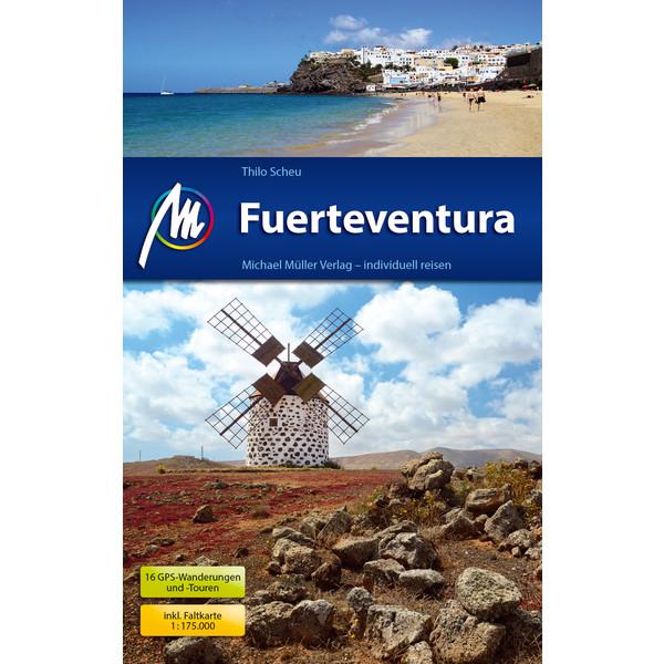 MMV Fuerteventura