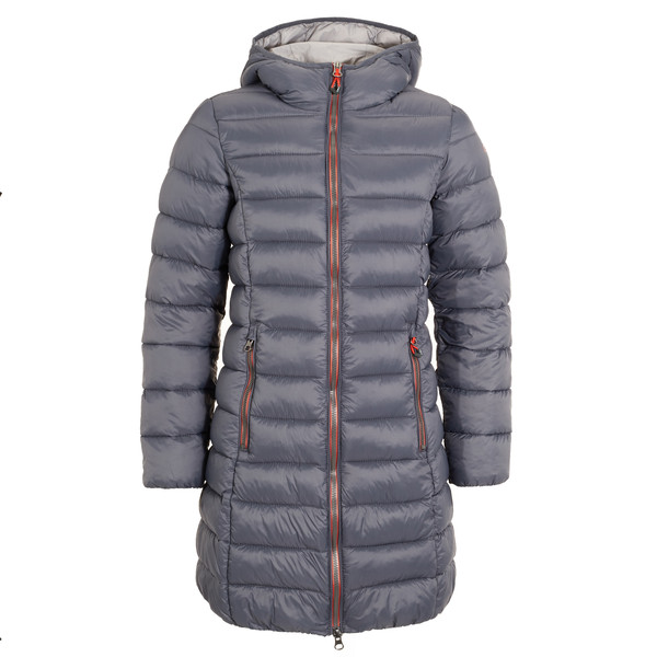 CMP Fix Hood Coat Kinder - Winterjacke