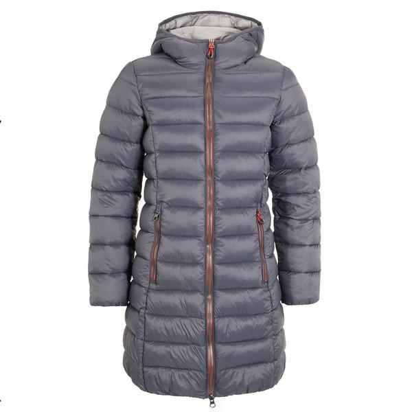 Fix Hood Coat