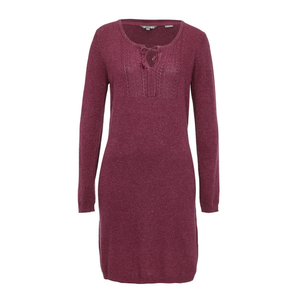Royal Robbins First Light Sweater Dress Frauen - Kleid