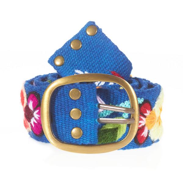 Cinturon Alpamayo