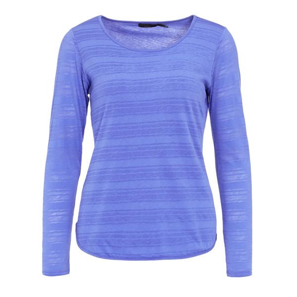 Prana Anelia Top Frauen - Langarmshirt