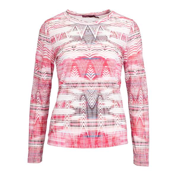Prana Binx Top Frauen - Langarmshirt