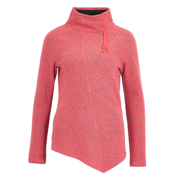 Prana Mattea Sweater Frauen - Fleecepullover