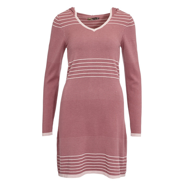 Prana Mariette Dress Frauen - Kleid