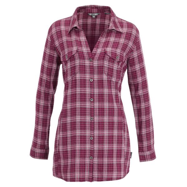 Beechwood Wool Blend L/S