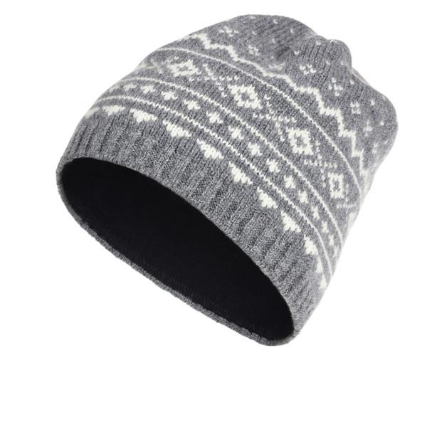Steffner Island-Fl-C-M Frauen - Mütze